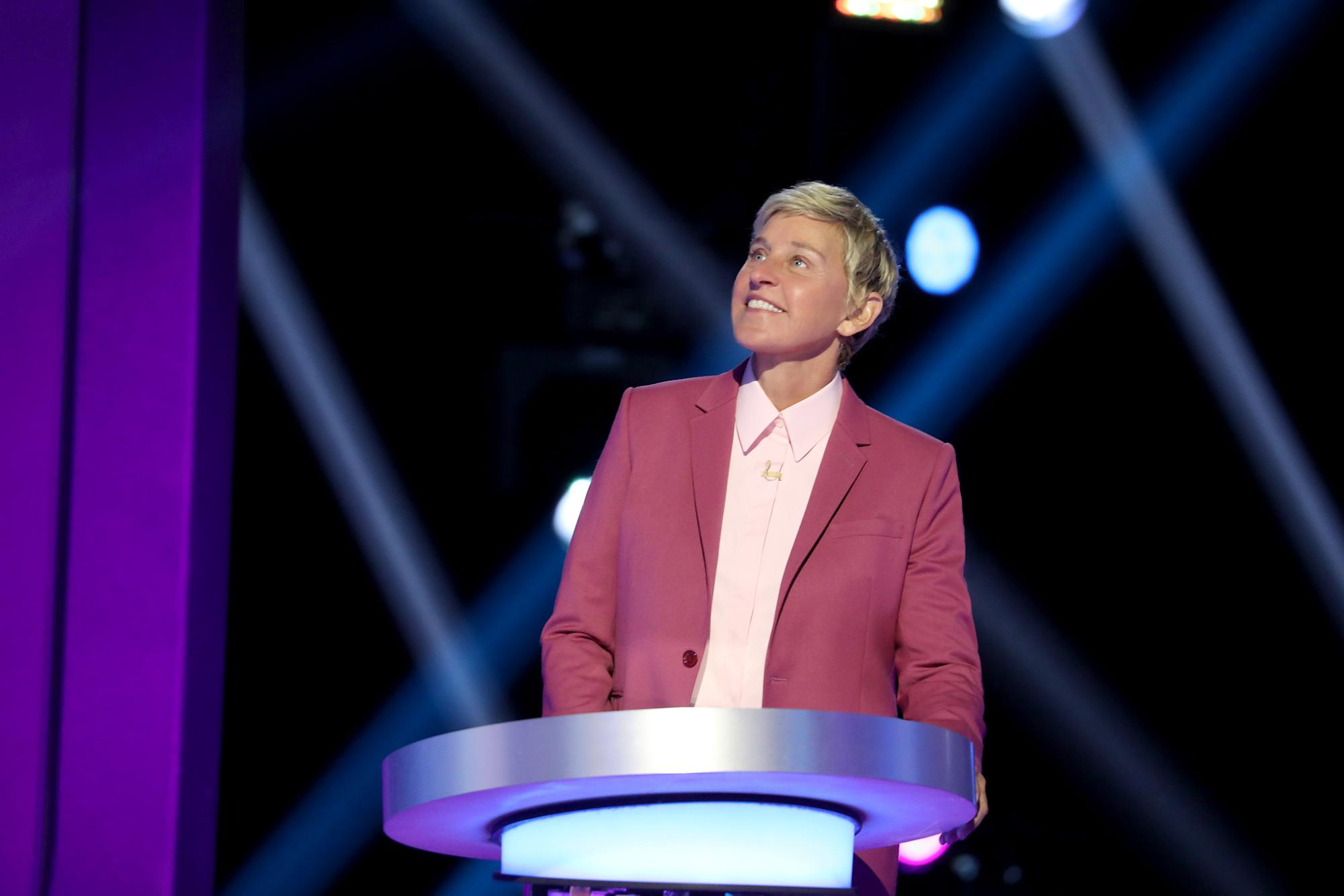 What 'The Ellen Show's' exit says about the future of TV, talk shows