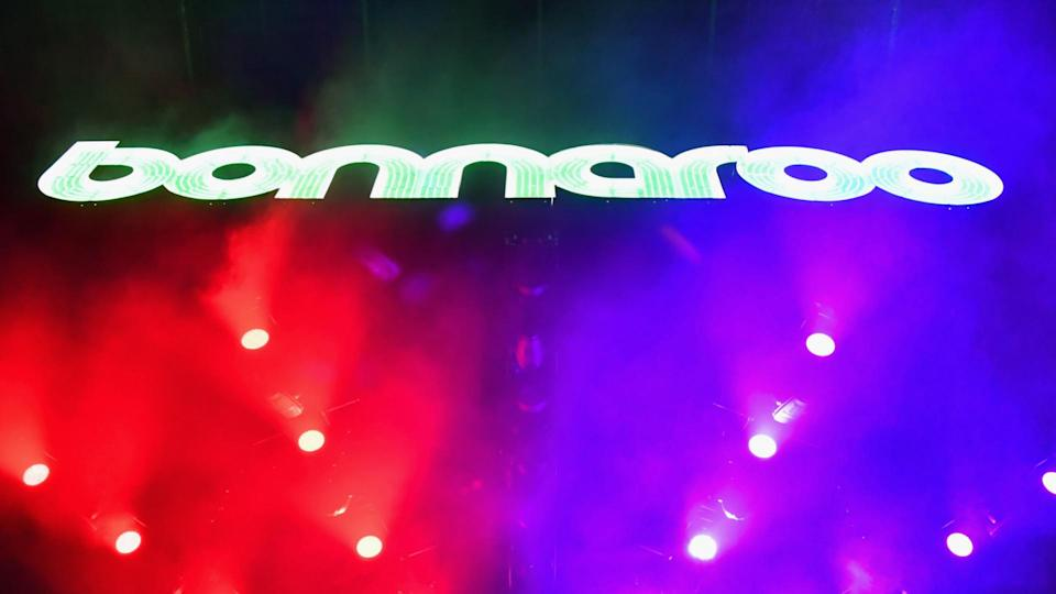 Photography by Jeff Kravitz/FilmMagic for Bonnaroo Arts and Music Festival