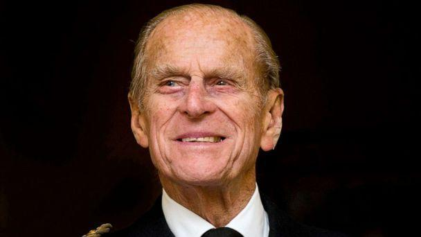 PHOTO: Prince Philip, Duke of Edinburgh smiles during a visit to the Admiralty Board and Admiralty House on Nov. 23, 2011, in London. (WPA Pool/Getty Images, FILE)