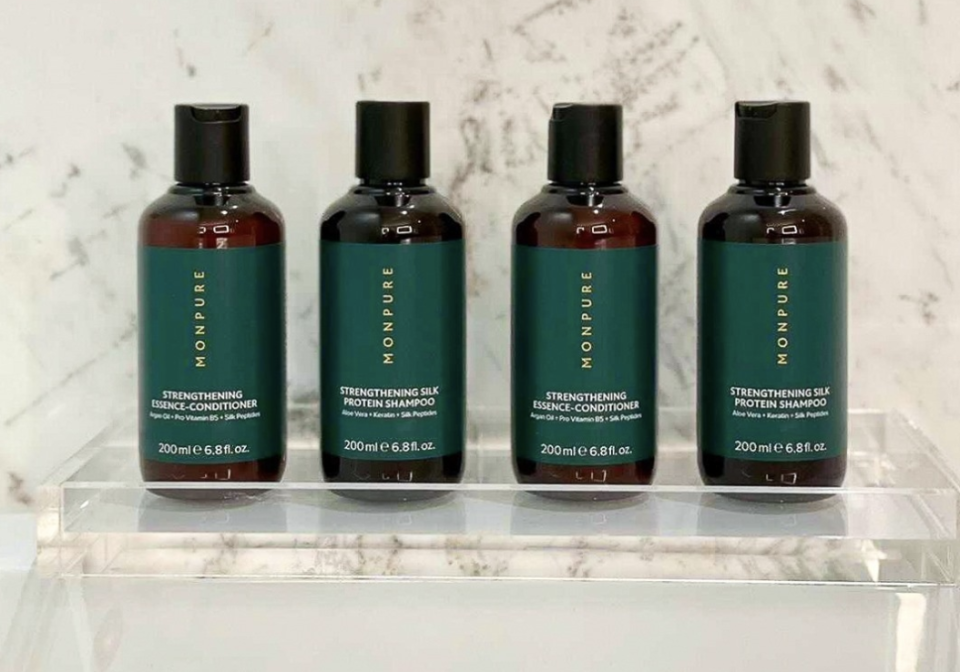 $98 for shampoo and conditioner? Here's why reviewers say Monpure is worth the money.