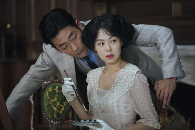 whats new on amazon instant video shows movies the handmaiden