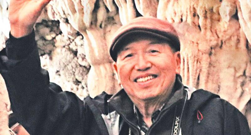 James Kwan has been remembered as a pioneer in the tourism industry. Source: Today