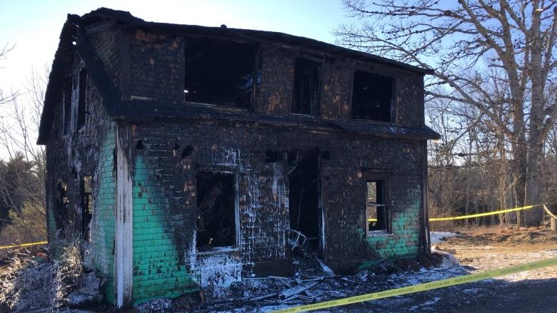 Mill Village house fire deemed 'suspicious' after discovery of human remains: RCMP