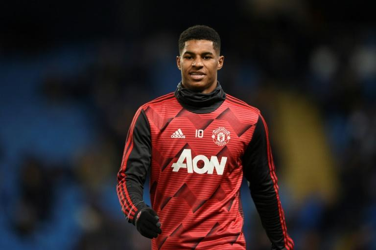 Marcus Rashford was was made a Member of the Order of the British Empire (MBE) in Queen Elizabeth II's recent honours list in recognition of his campaign to feed vulnerable children