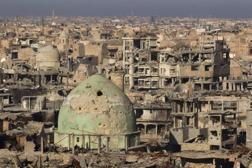 <p>Iraq condemns German woman to death for belonging to IS</p>