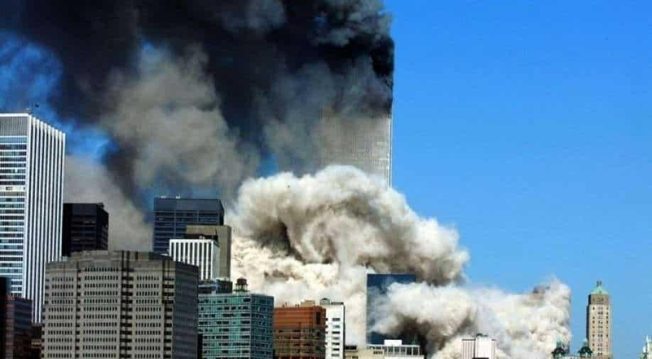 Illnesses connected with 9/11 attack