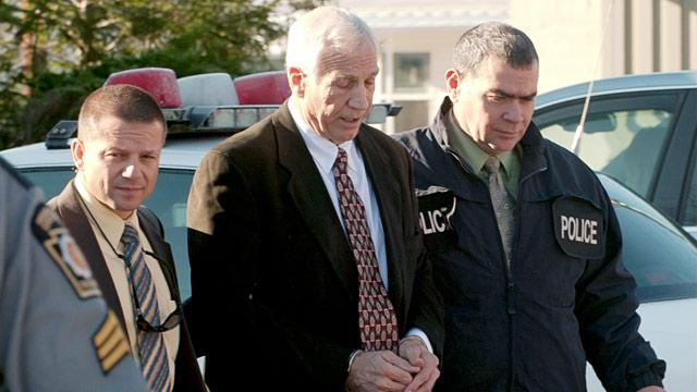 Jerry Sandusky Waives Hearing, Suggests Victims May Have Colluded