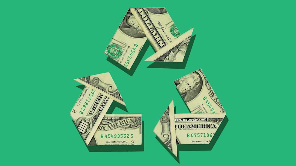 recycling-for-money