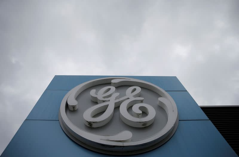 France's Le Maire pledges to make sure GE meets job commitments in Belfort