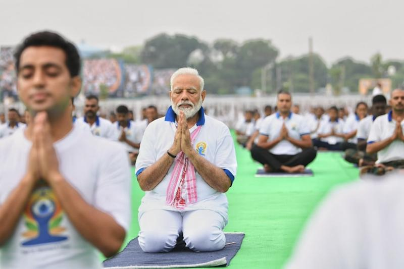 PM Modi to Launch 'Fit India' Movement on August 29 for Healthier & Happier Nation