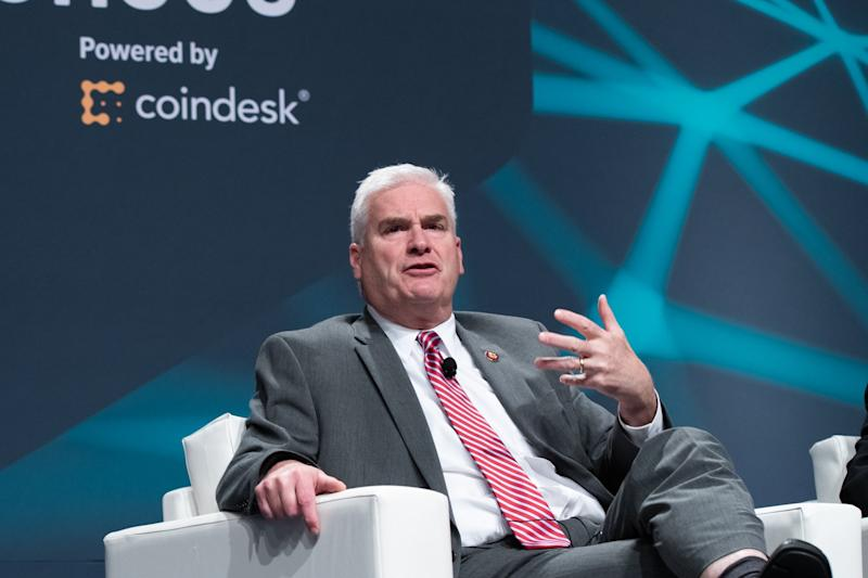 New Bipartisan Bill Would Classify Digital Tokens as Commodities, Not Securities, in US