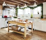 """<p>When it comes to <a href=""""https://www.countryliving.com/home-design/decorating-ideas/advice/g1247/holiday-decorating-1208/"""" rel=""""nofollow noopener"""" target=""""_blank"""" data-ylk=""""slk:Christmas decorations"""" class=""""link rapid-noclick-resp"""">Christmas decorations</a>, there are a few essential areas to cover. Of course, you want your <a href=""""https://www.countryliving.com/home-design/decorating-ideas/g28702973/christmas-living-room-decor/"""" rel=""""nofollow noopener"""" target=""""_blank"""" data-ylk=""""slk:living room"""" class=""""link rapid-noclick-resp"""">living room</a> and <a href=""""https://www.countryliving.com/home-design/decorating-ideas/tips/g1541/outdoor-christmas-decorations/"""" rel=""""nofollow noopener"""" target=""""_blank"""" data-ylk=""""slk:porch"""" class=""""link rapid-noclick-resp"""">porch</a> completely decked out in <a href=""""https://www.countryliving.com/home-design/decorating-ideas/g28763825/outdoor-christmas-lights-ideas/"""" rel=""""nofollow noopener"""" target=""""_blank"""" data-ylk=""""slk:outdoor Christmas lights"""" class=""""link rapid-noclick-resp"""">outdoor Christmas lights</a>, <a href=""""https://www.countryliving.com/diy-crafts/g658/christmas-garlands-1208/"""" rel=""""nofollow noopener"""" target=""""_blank"""" data-ylk=""""slk:Christmas garlands"""" class=""""link rapid-noclick-resp"""">Christmas garlands</a>, and other knickknacks, but there's something you might be overlooking when dreaming up ideas: Christmas window decorations. You may be wondering, """"Why are windows so important?"""" But we encourage you to think about how gorgeous your home will look, both inside and out, after adding one or more of these ideas.</p><p>If you can't bear the thought of buying another Christmas decoration, you're in luck. These Christmas window decorations can be completely DIY and make the perfect craft project when it's too cold to go outside. There are decorations for windows of all shapes and sizes ahead, like <a href=""""https://www.countryliving.com/diy-crafts/how-to/g1056/diy-wreath-ideas/"""" rel=""""nofollow noopener"""" target=""""_blank"""" data-ylk=""""slk:DIY wr"""