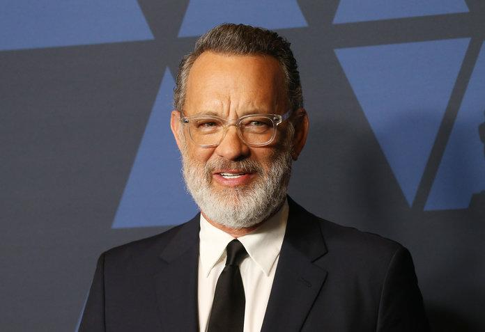 Tom Hanks & Rita Wilson Return Home After Coronavirus Diagnosis