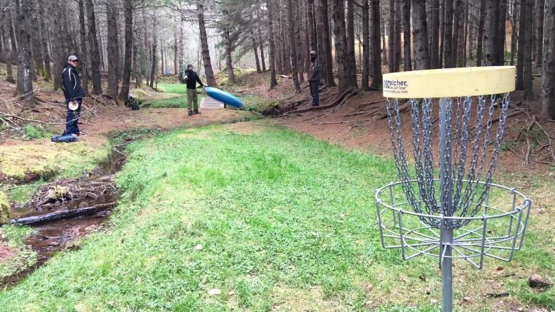 P.E.I. to host National Disc Golf Championships in 2018
