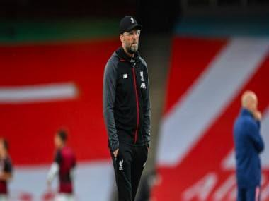 Premier League: Jurgen Klopp 'doesn't want to know' how long Virgil van Dijk will be out