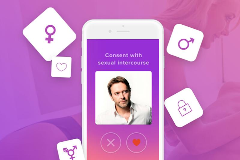 Controversial: LegalFling aims to make sexual consent more explicit: LegalThings