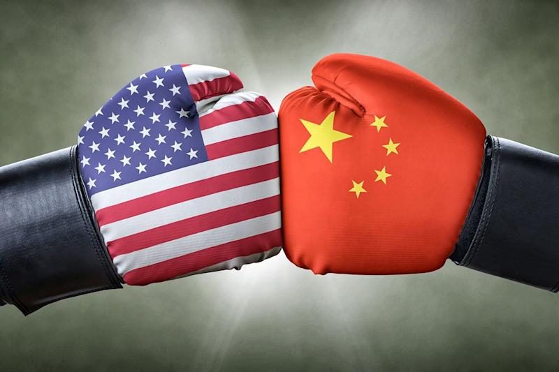 U.S.-China Trade War Spells Divorce of World's Biggest Economies