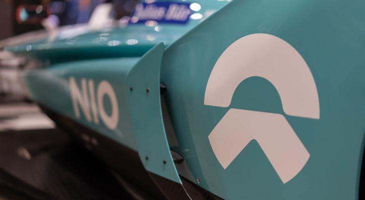 NIO Stock: Why There's No Rush To Buy