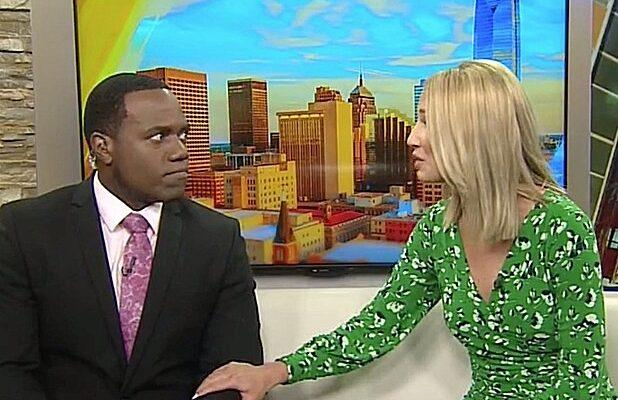Oklahoma City News Anchor Apologizes for Comparing Black Colleague to Gorilla Live on Air (Video)