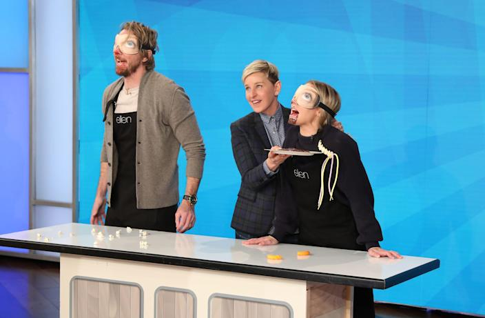 """""""The Ellen DeGeneres Show"""" may be near the end of its long run."""