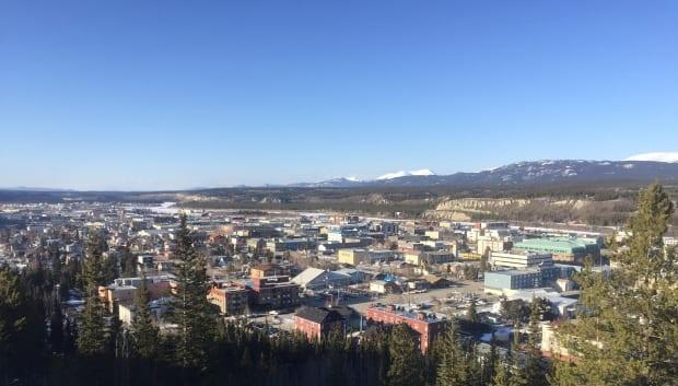 Demand for housing in Whitehorse is growing, making it hard for many people to find what they need.