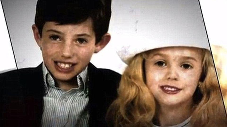 Specialists have previously claimed Burke Ramsey killed JonBenét after a fight. Photo: Dr Phil