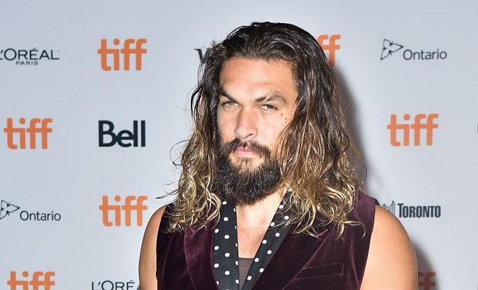 The meaning behind Jason Momoa's most noticeable tattoo makes perfect sense