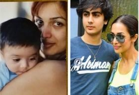 I will always grab you for my share of hugs and kisses: Malaika hits out at haters with new Insta post with Arhaan