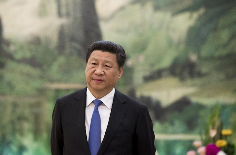 Chinese President Xi Jinping travels to the Russian city of Ufa for a summit on Thursday and Friday of leaders of the Shanghai Cooperation Organisation, which groups China, Russia, Kazakhstan, Kyrgyzstan, Tajikistan and Uzbekistan (AFP Photo/Saul Loeb)