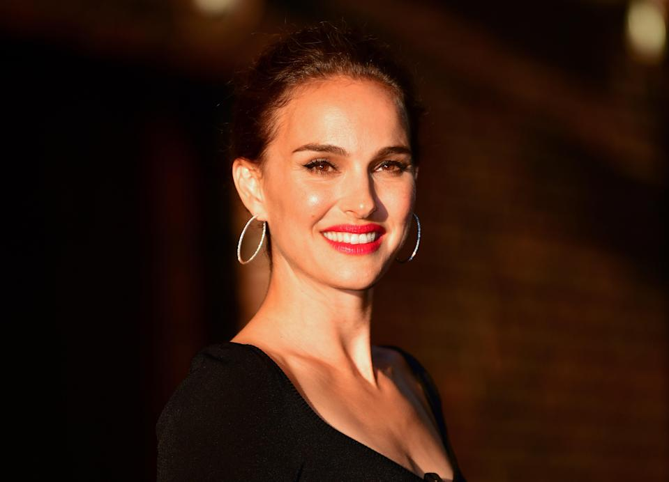 Natalie Portman, pictured in New York City in June, will play an astronaut with a lot of problems readjusting to society in <em>Pale Blue Dot</em>. (Photo: Getty Images)