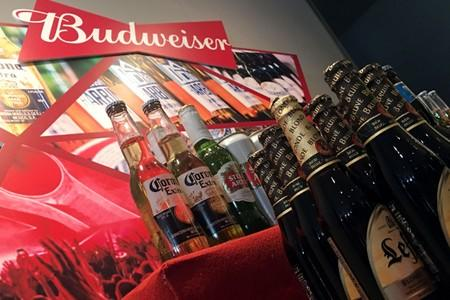 Budweiser APAC guides pricing towards low end of range for up to $9.8 billion HK IPO - sources