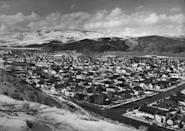 """<p>The town founder originally wanted to call it """"Copperopolis,"""" but that was surprisingly taken. Instead, he decided on """"Anaconda,"""" <a href=""""http://missoulian.com/news/state-and-regional/fun-facts-about-anaconda-montana/article_f6e1f944-d308-11e3-b51d-0019bb2963f4.html"""" rel=""""nofollow noopener"""" target=""""_blank"""" data-ylk=""""slk:after his mining company"""" class=""""link rapid-noclick-resp"""">after his mining company</a>. Fun fact: Lucille Ball spent some of her childhood here!</p><p><a href=""""https://www.goodhousekeeping.com/home/renovation/videos/a20461/historic-bank-house/"""" rel=""""nofollow noopener"""" target=""""_blank"""" data-ylk=""""slk:See a Montana bank-turned-home »"""" class=""""link rapid-noclick-resp""""><em>See a Montana bank-turned-home »</em></a></p>"""