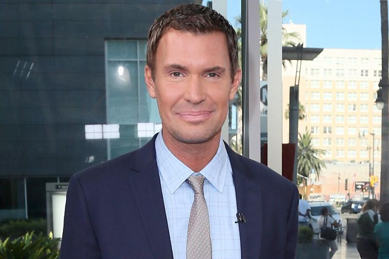 Jeff Lewis | David Livingston/Getty Images