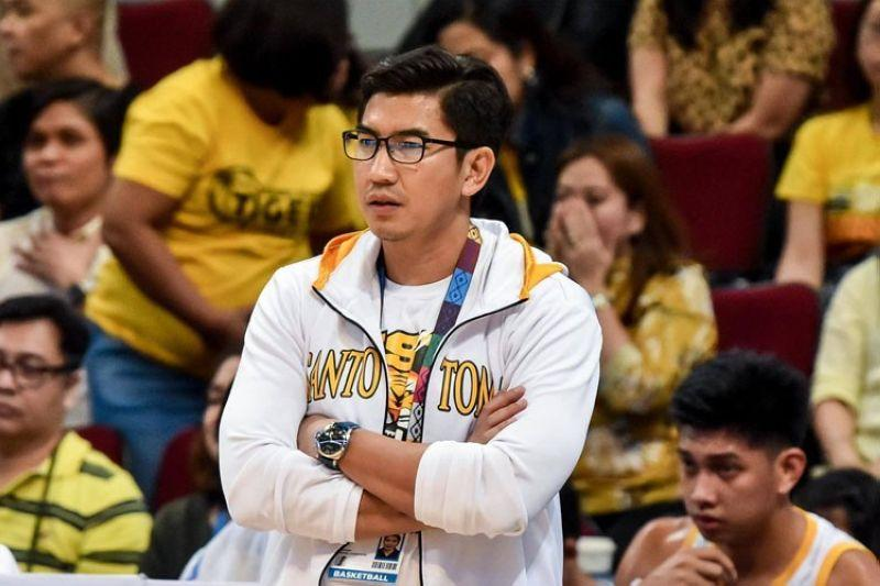 UAAP Managing Directors recommend investigation on UST coach Aldin Ayo
