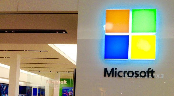 Dividend-Paying Blue Chip Tech Stocks to Buy Now:Microsoft Corporation (MSFT)