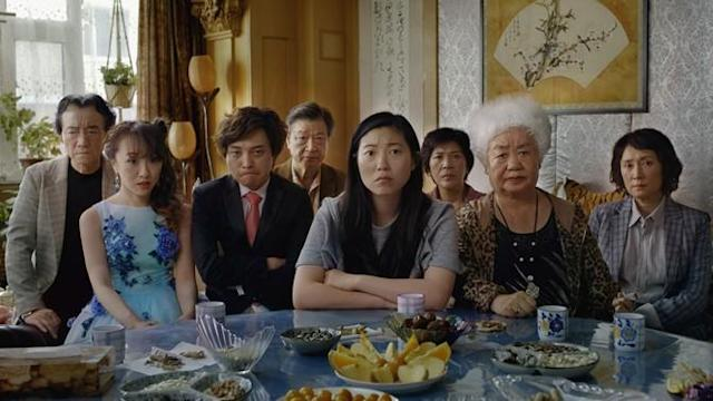 With <em>The Farewell</em>, the writer-director Lulu Wang has made a bittersweet drama about her family's choice to deceive one of their own.