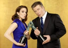 How Departed NBC Comedy '30 Rock' Landed SAG Awards Nominations