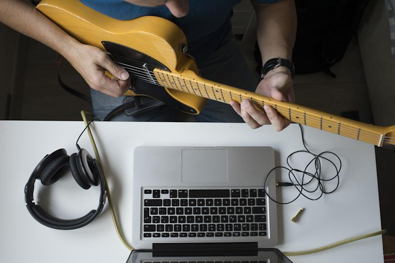 best online music courses coursera