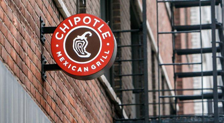 Best Stocks for 2018 No. 3: Chipotle (CMG)