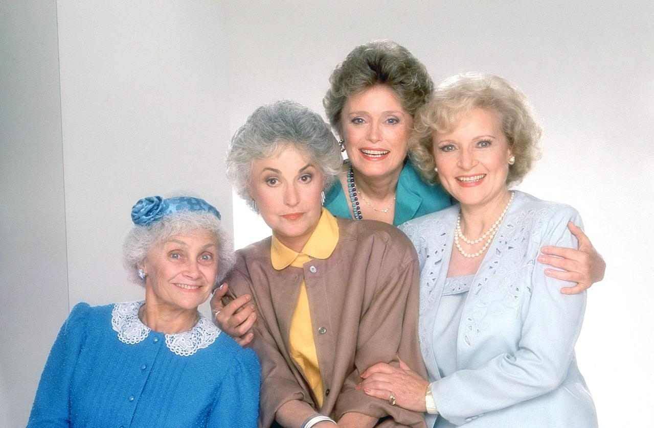 The Golden Girls House Is for Sale, and I've Never Wanted to Buy Real Estate More