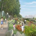 Kallang River transformation may offer 100,000 new homes