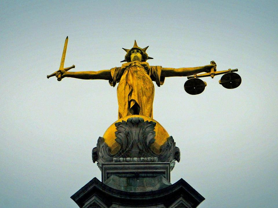 <p>Delays are hurting victims of crime, Lammy warns</p>