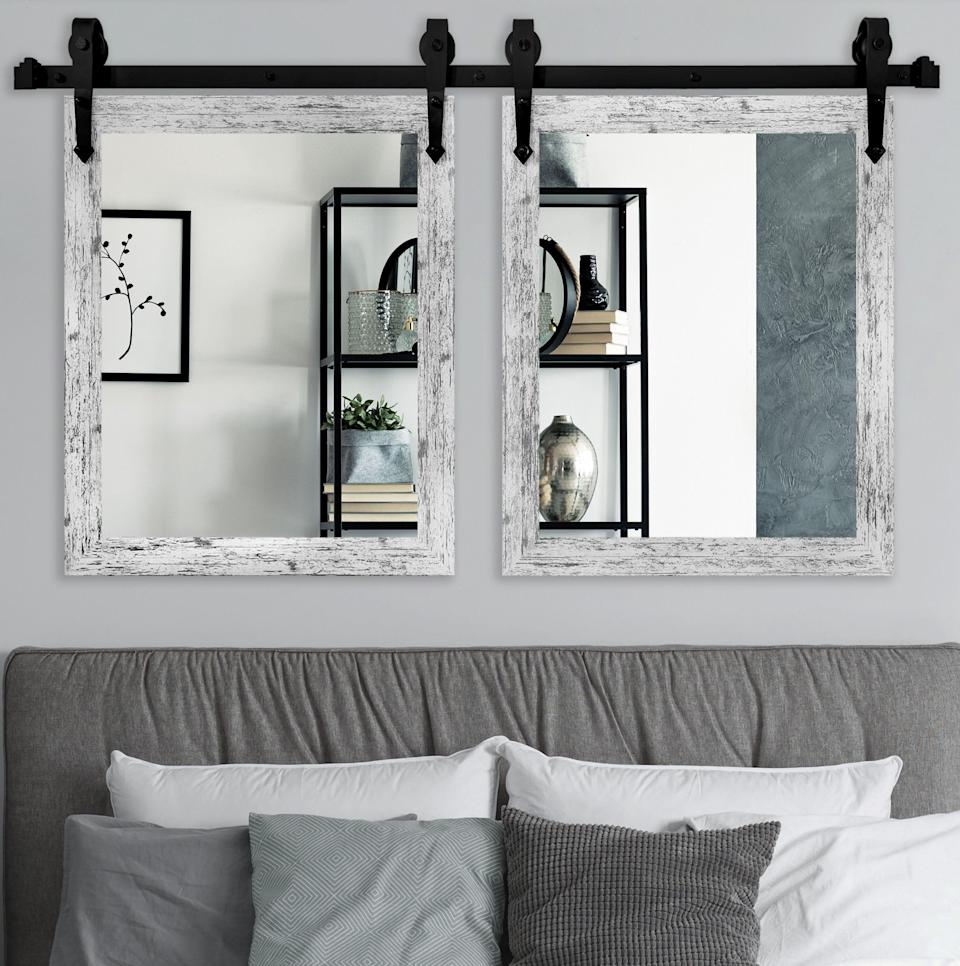 """<p>birchlane.com</p><p><strong>$501.00</strong></p><p><a href=""""https://go.redirectingat.com?id=74968X1596630&url=https%3A%2F%2Fwww.birchlane.com%2Fdecor-pillows%2Fpdp%2F3-piece-ruben-accent-mirror-set-b001102912.html%3Fpiid%3D1737958044%252C1737191341&sref=https%3A%2F%2Fwww.housebeautiful.com%2Fshopping%2Fbest-stores%2Fg34127276%2Fbest-way-day-2020-deals%2F"""" rel=""""nofollow noopener"""" target=""""_blank"""" data-ylk=""""slk:BUY NOW"""" class=""""link rapid-noclick-resp"""">BUY NOW</a></p>"""