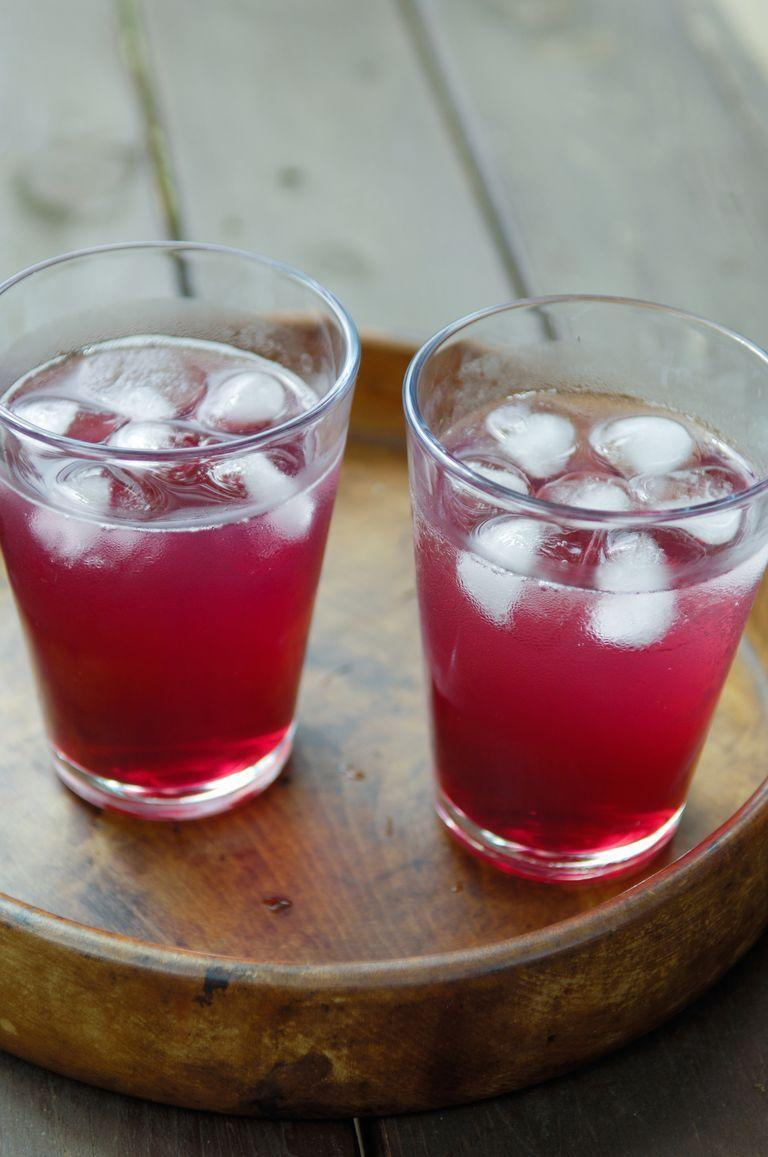 <p>The risk of fermentation in these sugar-filled concentrates grows the longer it's in the freezer.</p>