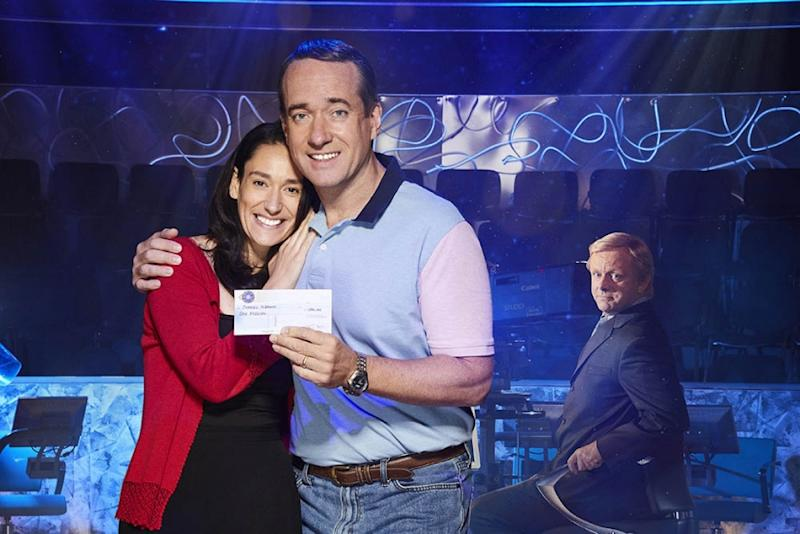 ITV scored a hit with recent drama Quiz. Photo: ITV