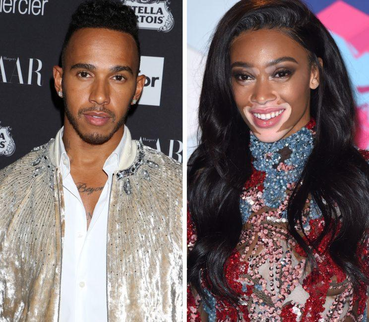who is lewis hamilton dating Lewis hamilton, who broke up with his longtime girlfriend nicole scherzinger, has been linked romantically to rihanna, kendall jenner and gigi hadid.