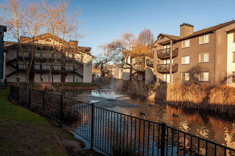 390-Unit Apartment Investment Property in Clackamas County Sells for $51.25 Million