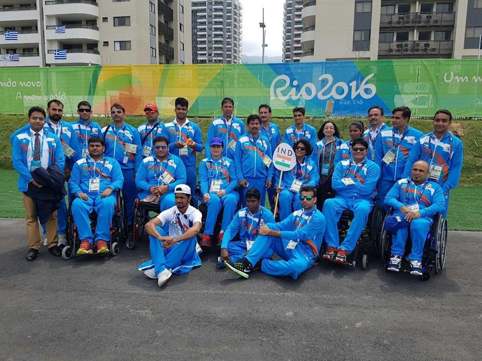 India's schedule at Tokyo Paralympics
