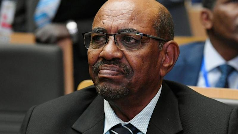 Sudan agrees to transfer 'those indicted by the ICC' to the Hague