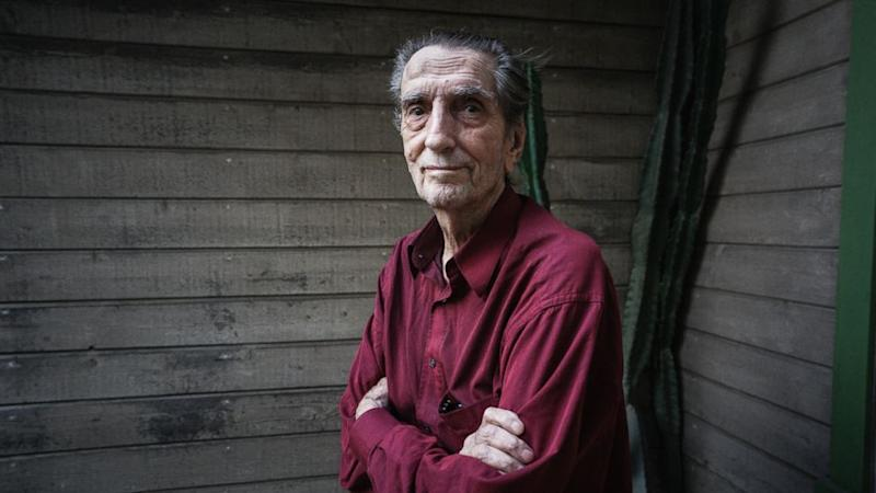 Harry Dean Stanton has died at 91